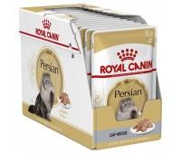 Royal Canin Persian Loaf pasteet täiskasvanud Pärsia kassidele, 12x85 g