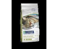 Bozita Indoor & Sterilised kassisööt 2kg