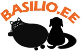 Basilio.ee  lemmiklooma e-pood